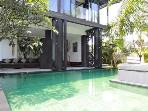 "Villa Thyme""Luxury oasis in the Heart Of Seminyak"""