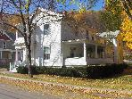 HAMMONDSPORT LODGING - The Gulf Stream House