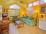 Charming cottages along the Napa River with easy access to wineries and attractions