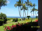 Beautiful Ocean Front 2 Bed/ 2 Bath condo - Kehei