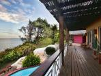 Roatan Luxury Villa; Car included in the price!