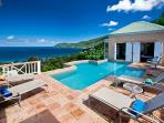 Murray House at Long Bay, Tortola