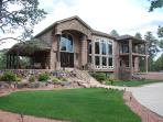 Luxurious 7,288 sq Foot Home in a Gated Community