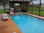 Beach/Pool Home near Daytona in Ormond by the Sea