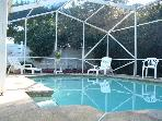Daytona Beach - Ponce Inlet - Heated Pool