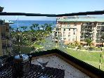 Ocean View 2 Bed/2 Bath w/Huge Party Lanai!