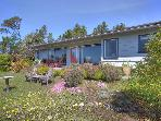 Retro1950's Home Overlooks Ocean in Cambria