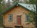 The Brookside Cabin
