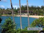 Napili Shores A206 Romantic Getaway for Two