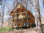 Spacious new home on Lake Hartwell - Sleeps 11