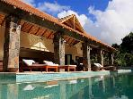 2 Bedroom Mountain Villa - Chamarel, Mauritius