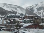 Copperbottom Condo-Walk To Ski Resort and Main St!