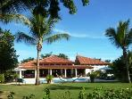 CASA DE CAMPO- INGENIO 9 SUPERB VILLA SLEEPS 12