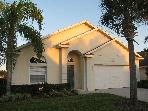 Luxury Vacation 4BR/3BA Pool Home in Disney Area
