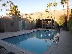 Deep Well Palm Springs 3 Bedroom home