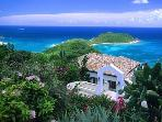 Leeward St. John Villa