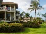 Remodeled large Wailea 3 bedroom ocean view condo