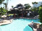 Gorgeous 2 Bedroom in OceanFront Resort Sleeps 6-7