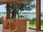 Luxury 2 Bedroom Lake House in Granbury, TX