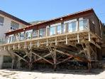 #123 Malibu Beach Oceanfront Home