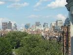 Carlyle Penthouse - Luxury Back Bay 1 Bed + Views