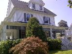 Allenhurst NJ Beach Home Beauty