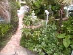 Cozy 2BR1BA new villa in the heart of Cocoa Beach