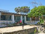 Cassurina - 2/3 Bed Coastal Cottage  in Watamu
