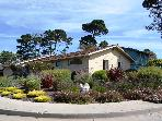 Walk To Asilomar &amp; Pebble Beach, New Kitchen/Baths