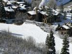 Fabulous Ski-in Ski-Out 4BR Deer Valley-Grand View