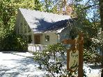 Blue Jay 2 BR 2 BA House w/ loft in Cashiers NC