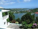 Vista Linda - spectacular ocean view in Grenada