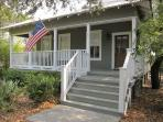 Lollygag Too - Charming Cottage in Grayton Beach