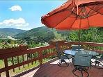 Vail Home- Sleeps 10- Private Funicular