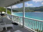 BEACHFRONT 1BED/1BATH condo - sleep 4