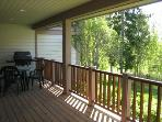 2 bedroom, 2 bath Mountain Harbor Condo, Whitefish