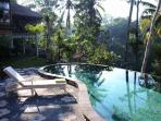 Villa Constance near Ubud