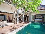 Hanali Villas, Balinese Stunning 3 Bedroom Villa