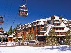 Marriott Timberlodge @ Heavenly ~ Ski Christmas