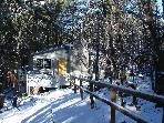 Beautiful Wooded Home Near Downtown Flagstaff !!!