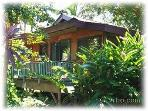 SECLUDED COTTAGE ~ on road to Pristine Anini Beach