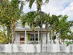 3 Bedroom Home with private pool just off Duval St