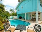 Anna Maria Holiday Rental - 2 Bedrooms - 730 Holly Roa
