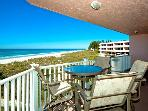 Anna Maria...ahhhh - Bradenton Beach Holiday Condo Rental - 2 Bedrooms - 2600 Gulf Drive Unit 1