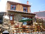 LA LEYENDA DE GREDOS COTTAGE, ENJOY THE BEST DEAL IN GREDOS REGIONAL PARK