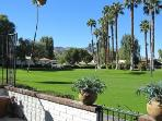 ALP44 - Rancho Las Palmas Country Club - 2 BDRM, 2 BA