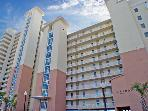 Elegant Gulf Front Jewel 3bdr, 2bth w/ bunks (sleeps 10)