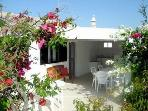 4 bedroom detached Beach Villa on Armona Island