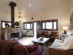abode on Park Ave - Park City Main St proximity and ski access