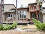 Widgi Creek Townhouse Near River, Mountain & Downtown Bend